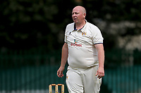 Crane of Hornchurch Athletic during Barking CC (batting) vs Hornchurch Athletic CC, Hamro Foundation Essex League Cricket at Mayesbrook Park on 31st July 2021