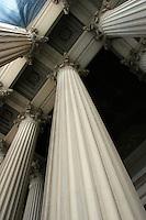 Architectural Elements Washington DC