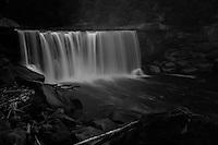 Dramatic Cumberland Falls