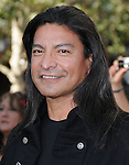 Gil Birmingham at the Summit Entertainment's Premiere of The Twilight Saga : Eclipse held at the Los Angeles Film Festival at Nokia Live in Los Angeles, California on June 24,2010                                                                               © 2010 Debbie VanStory / Hollywood Press Agency