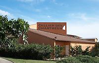 cellier des chartreux rhone france
