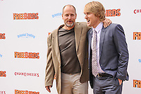 """WESTWOOD, CA - OCTOBER 13: Premiere Of Relativity Media's """"Free Birds"""" held at Westwood Village Theatre on October 13, 2013 in Westwood, California. (Photo by Rob Latour/Celebrity Monitor)"""