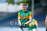 Jason Foley, Kerry before the Allianz Football League Division 1 South between Kerry and Dublin at Semple Stadium, Thurles on Sunday.
