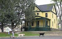 FORT WHIPPLE: PRESCOTT