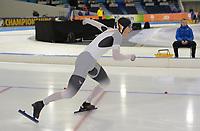 SCHAATSEN: HEERENVEEN: 10-01-2020, IJsstadion Thialf, European Championship, ©foto Martin de Jong