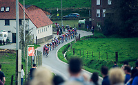 elite breakaway group<br /> <br /> 101th Ronde Van Vlaanderen 2017 (1.UWT)<br /> 1day race: Antwerp › Oudenaarde - BEL (260km)