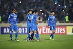 Esteghlal FC (IRN) vs Al Sadd SC (QAT) during their AFC Champions League 2017 Playoff Stage at the Azadi Stadium on 07 February 2017 in Tehran, Iran. Photo by Mahdi / Lagardere Sports