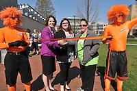 2014 Multiple Sclerosis Walk HCC