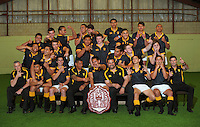 121017 Rugby - Wellington Under-16a Team Photo