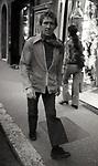 ANTONY ARMSTRONG JONES<br /> VIA DEI CONDOTTI ROMA 1971