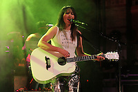 KT Tunstall at Cambridge Corn Exchange - 06/11/16