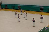 Shippensburg University Guard at CD 3-3-18