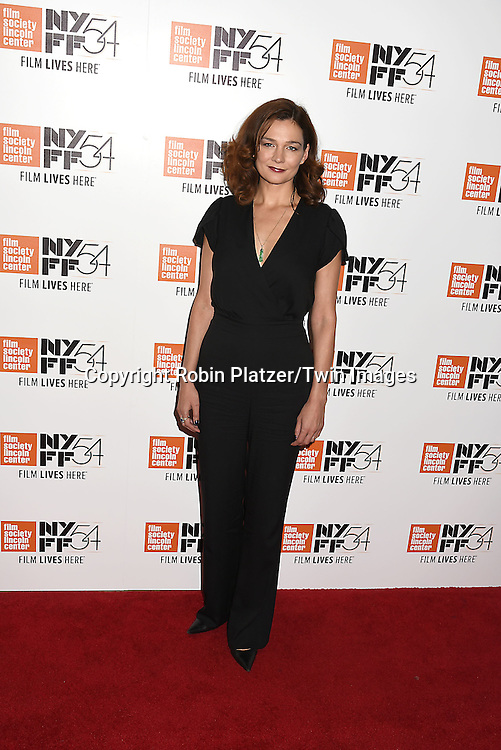 """actress Heather Burns attends the """"Manchester by the Sea"""" Screening at the New York Film Festival on October 1, 2016 at Alice Tylly Hall in Lincoln Center in New York, New York, USA.<br /> <br /> photo by Robin Platzer/Twin Images<br />  <br /> phone number 212-935-0770"""