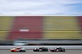 #98: Chase Briscoe, Stewart-Haas Racing, Ford Mustang Nutri Chomps/Blain's Farm & Fleet, #39: Ryan Sieg, RSS Racing, Chevrolet Camaro Night Owl Contractors, #19: Brandon Jones, Joe Gibbs Racing, Toyota Supra 1st Foundation