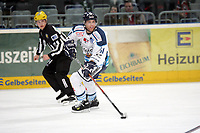 Chad Bassen (Straubing)<br /> Adler Mannheim vs. Straubing Tigers, SAP Arena<br /> *** Local Caption *** Foto ist honorarpflichtig! zzgl. gesetzl. MwSt. <br /> Auf Anfrage in hoeherer Qualitaet/Aufloesung. Belegexemplar an: Marc Schueler, Am Ziegelfalltor 4, 64625 Bensheim, Tel. +49 (0) 6251 86 96 134, www.gameday-mediaservices.de. Email: marc.schueler@gameday-mediaservices.de, Bankverbindung: Volksbank Bergstrasse, Kto.: 151297, BLZ: 50960101