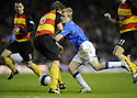 19/03/2008    Copyright Pic: James Stewart.File Name : sct_jspa16_rangers v partick.STEVEN NAISMITH IS STOPPED BY ALAN ARCHIBALD.James Stewart Photo Agency 19 Carronlea Drive, Falkirk. FK2 8DN      Vat Reg No. 607 6932 25.Studio      : +44 (0)1324 611191 .Mobile      : +44 (0)7721 416997.E-mail  :  jim@jspa.co.uk.If you require further information then contact Jim Stewart on any of the numbers above........