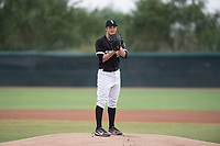 07.08.2018 - MiLB AZL Mariners vs AZL White Sox