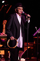 FORT LAUDERDALE, FL - OCTOBER 12: Micky Dolenz of The Monkees performs during the Farewell Tour at The Parker on October 12, 2021 in Fort Lauderdale Florida . Credit: mpi04/MediaPunch