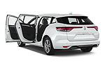 Car images of 2020 Renault Megane-Estate Intens 5 Door wagon Doors