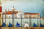 Punta della Dogana - Venice, Italy