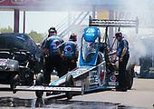 Antron Brown, Matco Tools, top fuel, crew