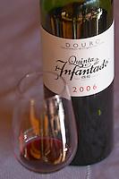 vintage 2006 quinta do infantado douro portugal