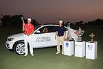 Dubai World Championship 2010 Final Day
