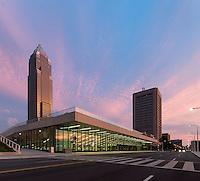 LMN - Cleveland Convention Center