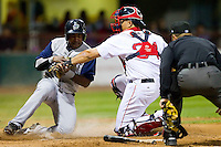 06.14.2011 - MiLB Charlotte vs Pawtucket