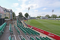 General view of the ground ahead of Essex Eagles vs Hampshire Hawks, Vitality Blast T20 Cricket at The Cloudfm County Ground on 11th June 2021