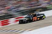 Monster Energy NASCAR Cup Series<br /> AAA 400 Drive for Autism<br /> Dover International Speedway, Dover, DE USA<br /> Sunday 4 June 2017<br /> Martin Truex Jr, Furniture Row Racing, Furniture Row/Denver Mattress Toyota Camry<br /> World Copyright: Matthew T. Thacker<br /> LAT Images<br /> ref: Digital Image 17DOV1mt1882