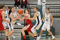 Varsity Boys Basketball 1/26/19