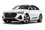 Audi e-tron Sportback S Line SUV 2020