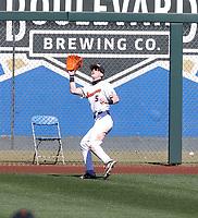 Joe Casey - 2021 Oregon State Beavers (Bill Mitchell)