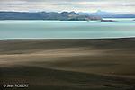 .chapelet des lacs de crateres turquoises des Veidivotn  Islande..lakes Veidivotn iceland..