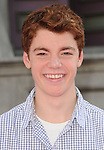 Gabriel Basso at Variety's 4th Annual Power of Youth Event held at Paramount Studios in Hollywood, California on October 24,2010                                                                               © 2010 Hollywood Press Agency
