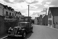 - Francia, Bretagna  (1978)<br /> <br /> - France, Brittany  (1978)