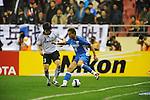 Shanghai Shenhua vs Suwon Bluewings during the 2009 AFC Champions League Group G match on April 07, 2009 at the, Hongkou Stadium, Shanghai, China. Photo by World Sport Group