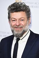 Andy Serkis<br /> BAFTA Film Awards 2020 nominees party, Kensington Palace, London.<br /> <br /> ©Ash Knotek  D3553 01/02/2020