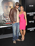 Flo Rida & date at Warner Bros Pictures' L.A. Premiere of The Hangover Part 2 held at The Grauman's Chinese Theatre in Hollywood, California on May 19,2011                                                                               © 2011 Hollywood Press Agency