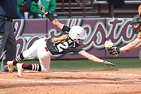 College of Charleston vs. Texas<br /> Patriots Point<br /> Mt Pleasant, SC  <br /> March 17, 2018 <br /> <br /> Photo by Al Samuels