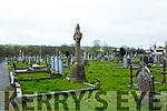 St Michael's Graveyard, Listowel