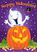 Janet, CUTE ANIMALS, halloween, paintings+++++,USJS399,#ac#
