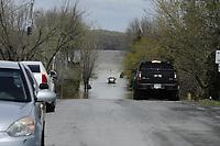 Innondations<br /> , Mai 2017<br /> <br /> <br /> PHOTO : Agence Quebec Presse