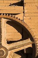 Europe/France/Midi-Pyrénées/81/Tarn/ Barsac-sur-Tarn: A l'ancienne briqueterie de Mr Reynes
