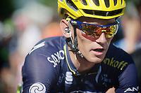 Roman Kreuziger (CZE)<br /> <br /> Tour de France 2013<br /> stage 16: Vaison-la-Romaine to Gap, 168km