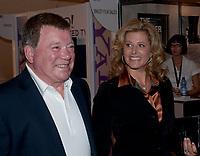 FILE  PHOTO : William Shatner<br /> meet fans in Montreal, April 2010,<br /> <br /> <br /> PHOTO :  Agence Quebec Presse - <br /> Tadros