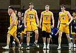 North Dakota State vs UM Kansas City Men Summit League