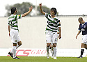 11/08/2007       Copyright Pic: James Stewart.File Name : sct_jspa13_falkirk_v_celtic.SHUNSUKE NAKAMURA CELEBRATES AFTER HE SCORES CELTIC'S THIRD....James Stewart Photo Agency 19 Carronlea Drive, Falkirk. FK2 8DN      Vat Reg No. 607 6932 25.Office     : +44 (0)1324 570906     .Mobile   : +44 (0)7721 416997.Fax         : +44 (0)1324 570906.E-mail  :  jim@jspa.co.uk.If you require further information then contact Jim Stewart on any of the numbers above........