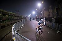Mathieu van der Poel (NED/Corendon-Circus)<br /> <br /> men's race<br /> 44th Superprestige Diegem (BEL) 2018<br /> ©kramon